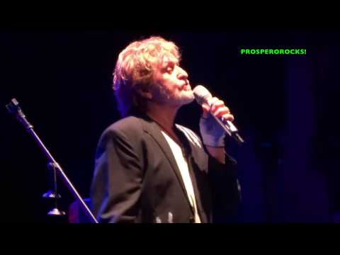 Yes featuring Jon Anderson, Trevor Rabin und Rick Wakeman eröffnet Rocce Rosse Blues Festival in Arbatax