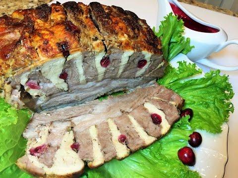 мясо на праздничный стол рецепты с фото