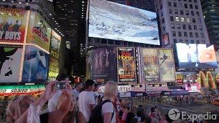 Imagens de Times Square