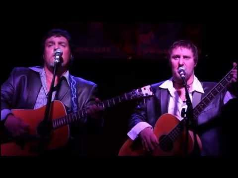 Barbwire Bluegrass - Charlie Walker & Hatfields and McCoys