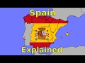 Spain Is Not A Federation: Autonomous Communities of Spain Explained