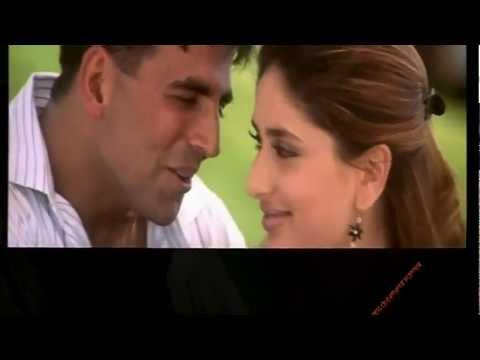 Aankhen Bandh Karke - Aitraaz (2004) *HD* 1080p Music Video