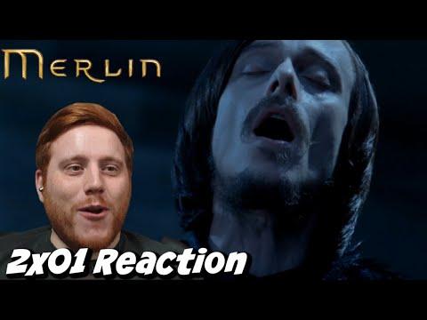 Merlin Season 2 Episode 1 Reaction