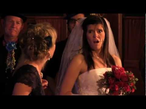 Once Upon A Wedding - The Hilarious Musical Comedy Dinner Theater Experience