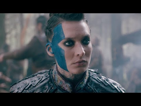 Vikings Season 5 (Promo 'Who Will Rise?')