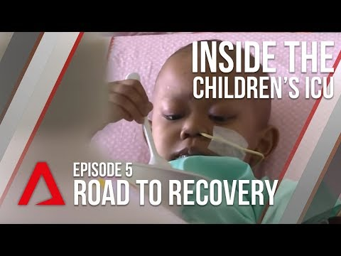 CNA | Inside The Children's ICU | E05 - Road To Recovery | Full Episode
