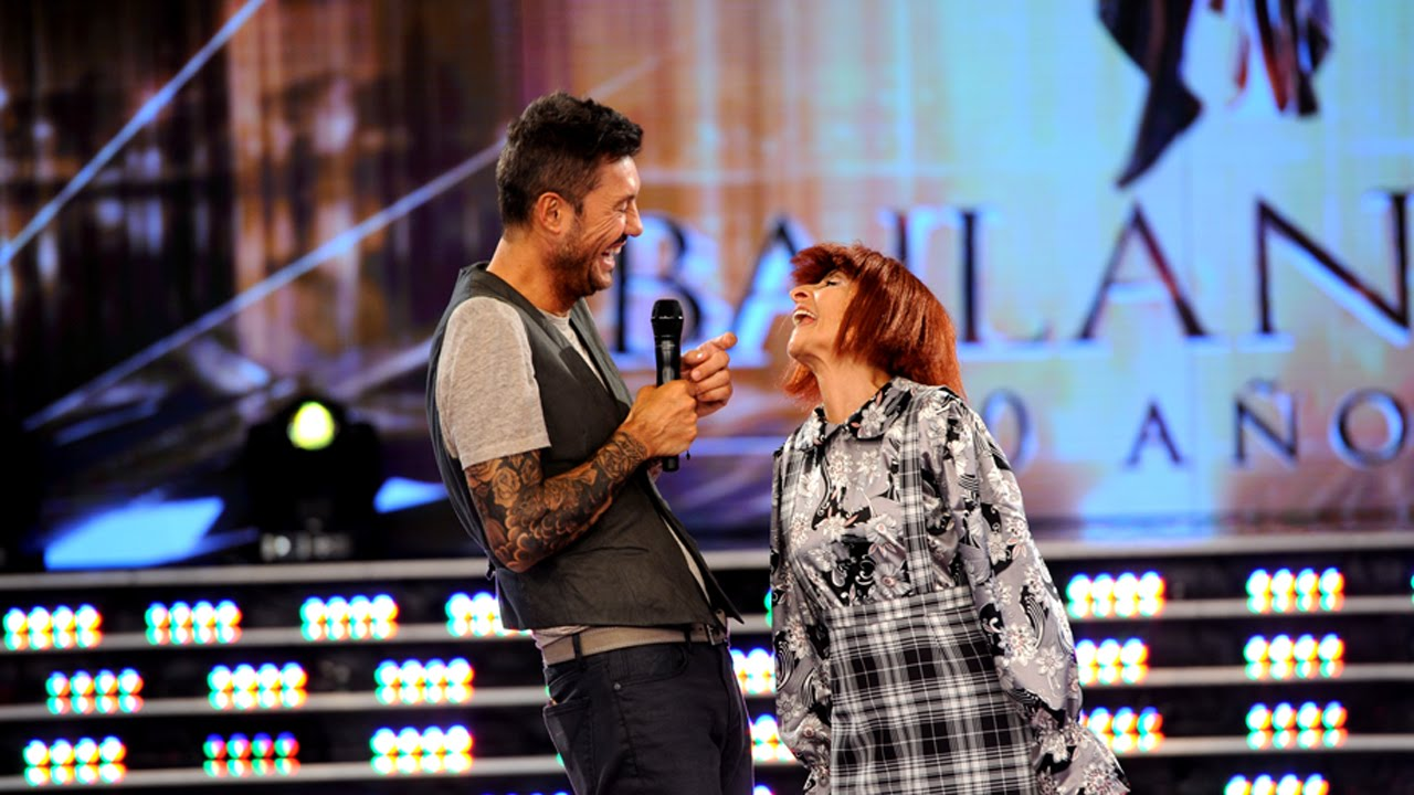 Showmatch – Programa 15/05/15 #Showmatch