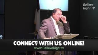 Faith For The Vision, Part 1