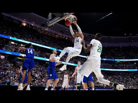 Sweet 16: Oregon beats Duke