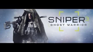 Видео Sniper: Ghost Warrior 3 + Season Pass