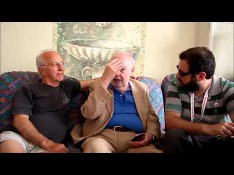 UMBERTO LENZI & RUGGERO DEODATO Intervista esclusiva per Splattercontainer.com