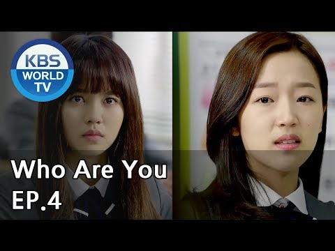 Who Are You | 후아유 EP.4 [SUB : KOR, ENG, CHN, MLY, VIE, IND]