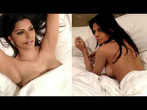 Sherlyn Chopra's Playboy Photoshoot Leaked Pics