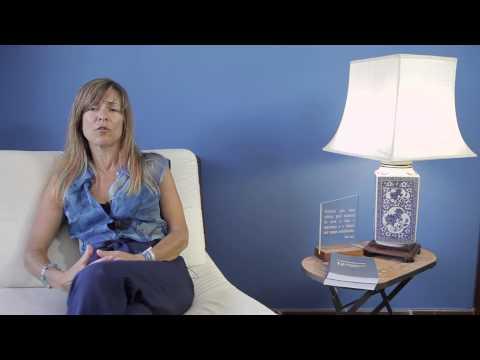 Viver na Solução entrevista a Judite Fortuna