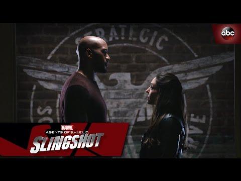 Slingshot Episode 3: Progress – Marvel's Agents of S.H.I.E.L.D.