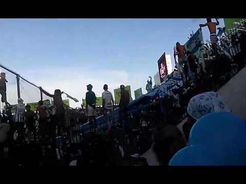 Historico Recibimiento , como el estadio , MONUMENTAL!! - La Inimitable - Atlético Tucumán