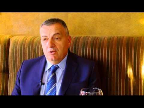 Gost: Milorad Vuletić - predsjednik ASCG