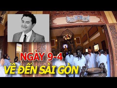 NƠI QUÀN viếng NGHỆ SỸ ANH VŨ ở sài gòn tại chùa ẤN QUANG QUẬN 10 vào ngày 9-4 I cuộc sống sài gòn - Thời lượng: 31 phút.