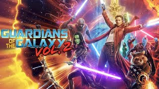 Nonton Guardians Of The Galaxy Vol  2 With Lightsabers Film Subtitle Indonesia Streaming Movie Download