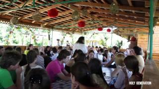 04.07.2015 - Фалий В.Д. - Христианство - это служение людям