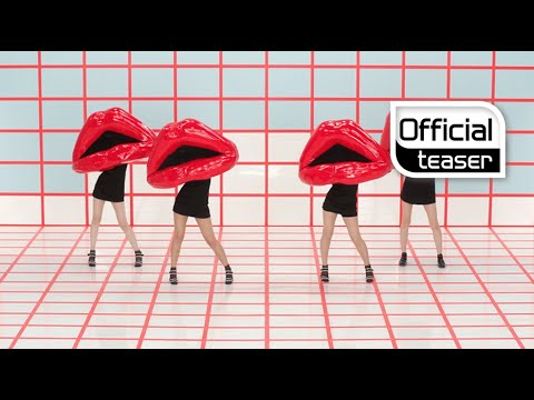 code - [Teaser] LADIES' CODE(레이디스 코드) _ KISS KISS LOEN MUSIC's New Brand Name, 1theK! 로엔뮤직의 새이름 1theK! Artist : LADIES' CODE(레이디스 코드) Title : KISS KISS...