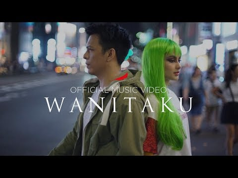 NOAH – Wanitaku (Official Music Video)