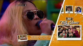 Video Rizky Febian - Kesempurnaan Cinta (Rock Version Cover by Sule) MP3, 3GP, MP4, WEBM, AVI, FLV Mei 2019