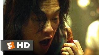 Revenge of the Green Dragons (2014) - Revenge on the White Tigers Scene (4/10) | Movieclips
