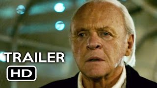Solace Official Trailer  1  2016  Anthony Hopkins  Colin Farrell Crime Movie Hd