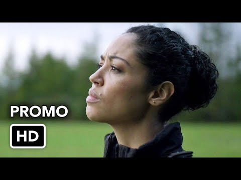 "Debris 1x02 Promo ""You Are Not Alone"" (HD) Sci-Fi series"