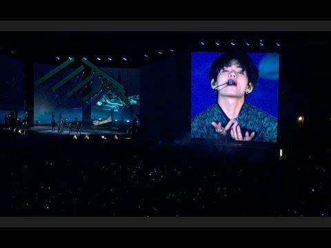 190518 Singularity @ BTS Speak Yourself Metlife Stadium New Jersey Concert