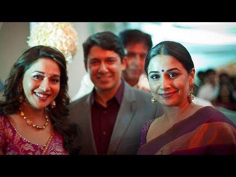 Video Will Madhuri Dixit seduce better than Vidya Balan in Dedh Ishqiya download in MP3, 3GP, MP4, WEBM, AVI, FLV January 2017