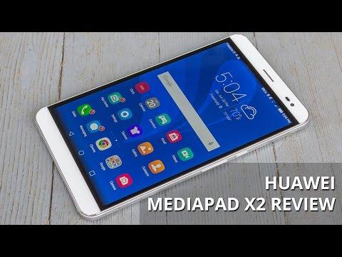 Huawei MediaPad X2 Review