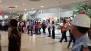 Video Rame...Kunjungan Pak Jokowi di Medan. MP3, 3GP, MP4, WEBM, AVI, FLV September 2017