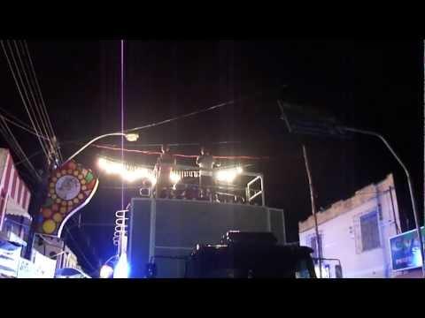 Banda NóIz é ShOcK no Carnaval 2012 em Canavieiras-Ba 20.02.2012