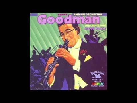 Video Benny Goodman- Sing, Sing, Sing (meloD Remix) download in MP3, 3GP, MP4, WEBM, AVI, FLV January 2017