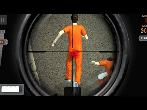 Sniper 3D Gun Shooter: Free Shooting Games - FPS Android Gameplay #2