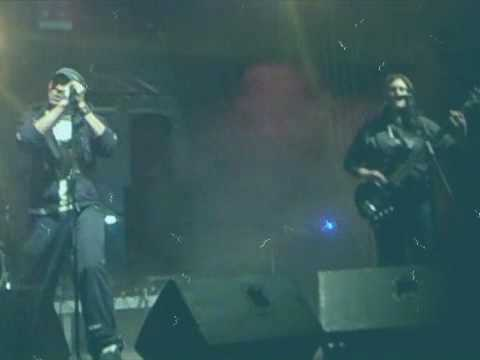 Skandal codeX - SkyNet(live2009)
