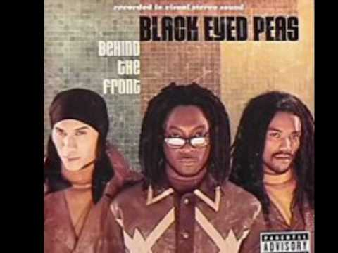 Black Eyed Peas Behind the Front – Clap Your Hands