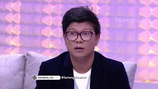 Video BROWNIS - Igun dan Andika Geger Rebutan Ayu Ting Ting (28/9/17) Part 1 MP3, 3GP, MP4, WEBM, AVI, FLV Juni 2018