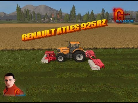 Renault Atles 925RZ v1.0