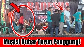 Video Gara2 Artis Ini Semua Musisi Bubar Turun Panggung MP3, 3GP, MP4, WEBM, AVI, FLV September 2018