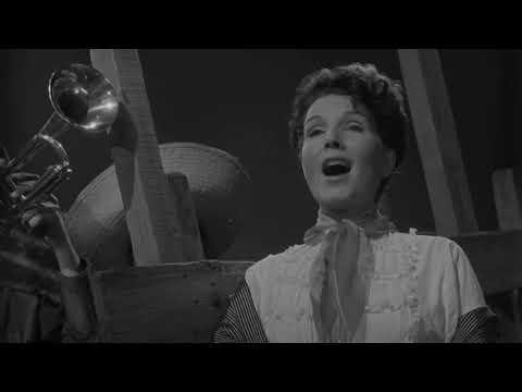 "Libertad Lamarque ""Siete Leguas"" Pelicula ""La Mujer X"" 1955"