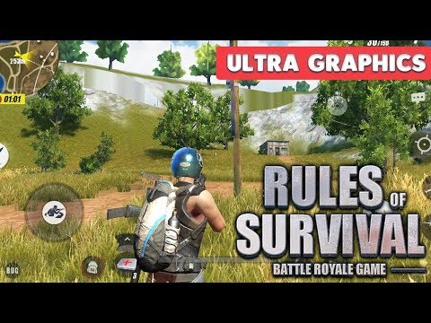 Download RULES OF SURVIVAL - ULTRA GRAPHICS - iOS / ANDROID GAMEPLAY HD Mp4 3GP Video and MP3