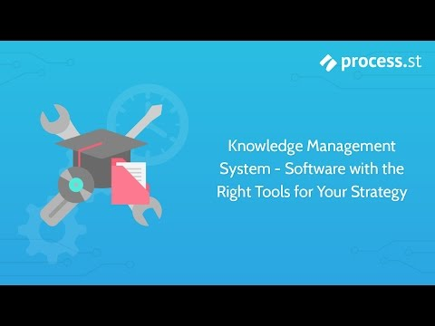 Knowledge Management System | Software with the Right Tools for Your Strategy | Process Street