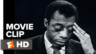 I Am Not Your Negro Movie CLIP - Future of America (2017) - Documentary