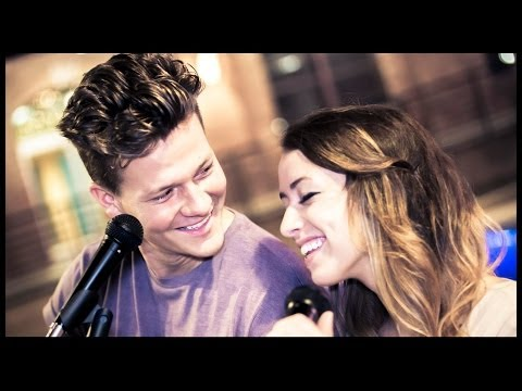 Stay With Me – Sam Smith (Tyler Ward & Anna Clendening Acoustic Cover)  Official Music Video