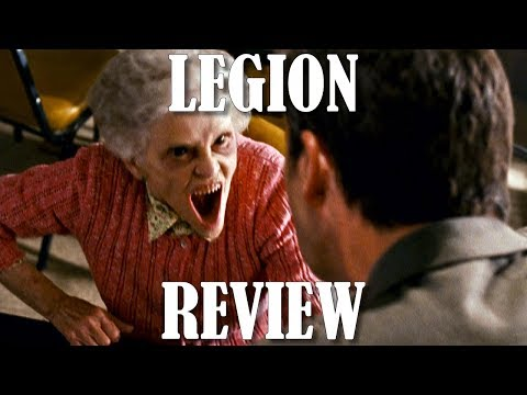 Legion (2010) A Moviesucktastic Review