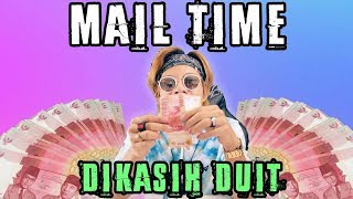 Video DIKIRIMIN DUIT Dari MAIL TIME?!! MP3, 3GP, MP4, WEBM, AVI, FLV Maret 2019