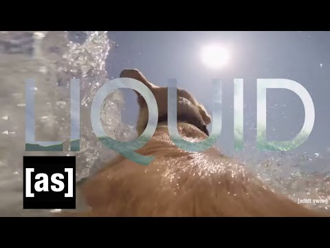 Off The Air - Liquid
